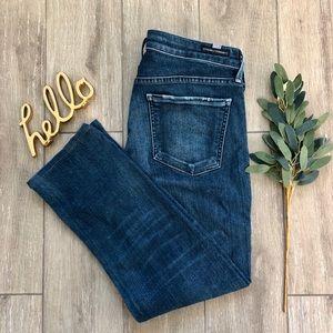 COH Arielle Petite Mid Rise Skinny Jeans Size 29